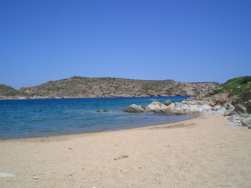 tris klissies beach