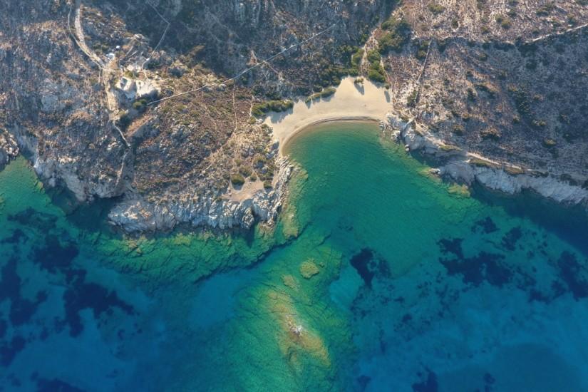 tris klissies beach on google maps