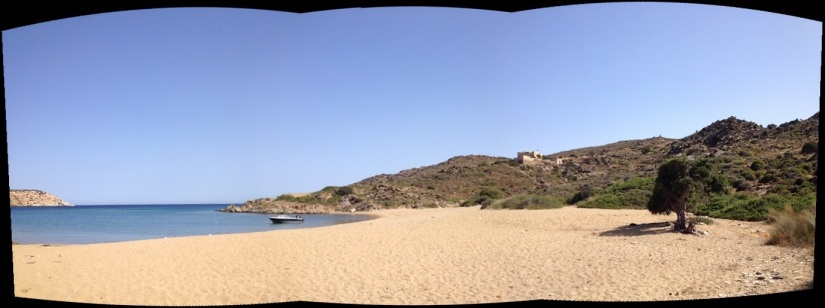 tris klissies beach