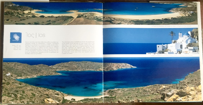 tris klissies beach in a book